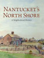 Nantucket's North Shore