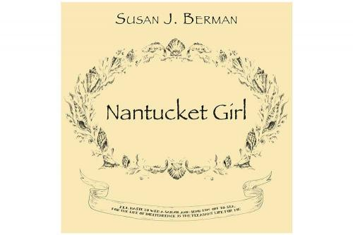 Susan Berman's Nantucket Girl
