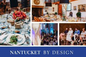 2019 Nantucket by Design Tickets