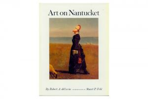 Art on Nantucket