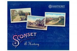 Sconset: A History