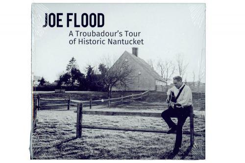 A Troubadors Tour of Historic Nantucket