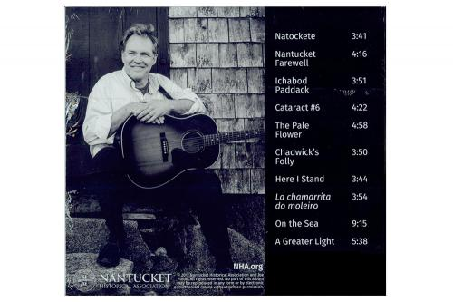 A Troubadors Tour of Historic Nantucket