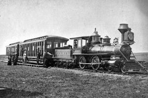 Locomotive Dionis P14585