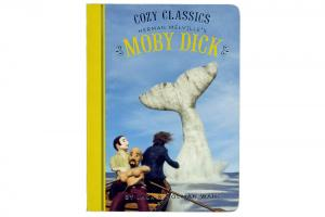 Moby Dick, a Cozy Classic