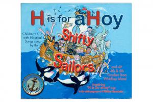 Shifty Sailor CD Collection