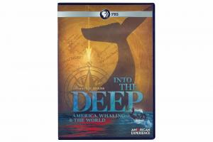 Into the Deep DVD