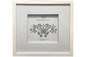 Quilling Card Frame