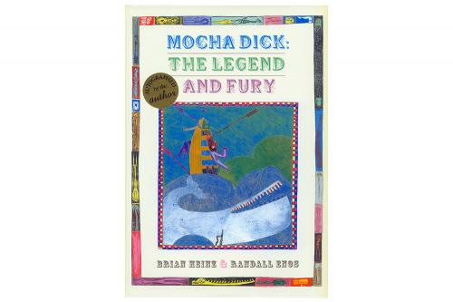 Mocha Dick: the Legend and Fury