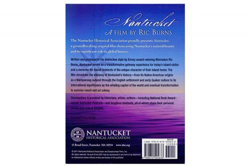 Nantucket, a Film by Ric Burns