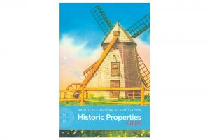 NHA Historic Properties Guide