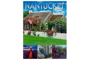 Nantucket, a Pictorial Guide