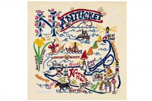 Nantucket Fine Art Print