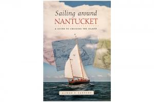 Sailing Around Nantucket by Alfie Sanford