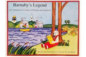 Barnaby's Legend