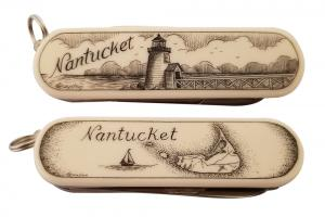 Small Nantucket Pen Knife