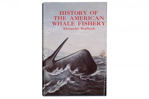 History of American Whale Fishery