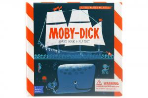Moby Dick Playset