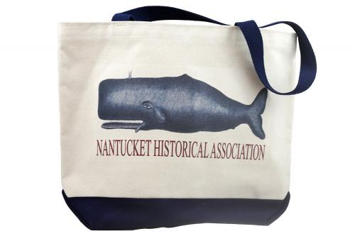 NHA Medium Whale Tote Bag